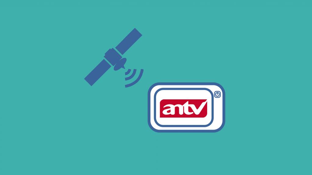 Frekuensi ANTV Terbaru di Parabola