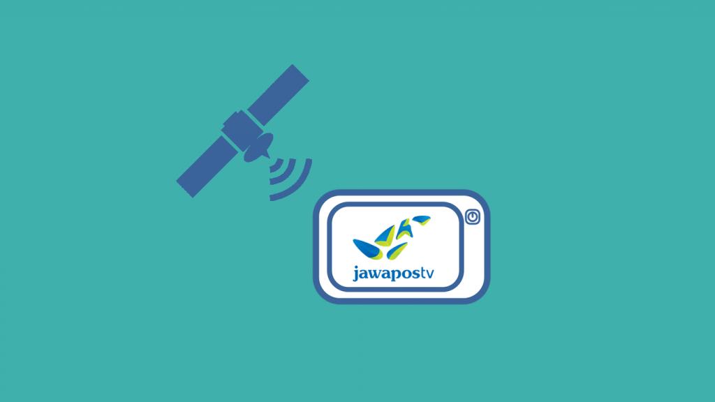 Frekuensi Jawa Pos TV Terbaru di Parabola dan UHF