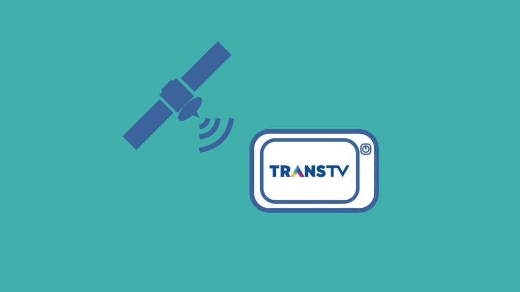 Frekuensi Trans TV Terbaru di Parabola