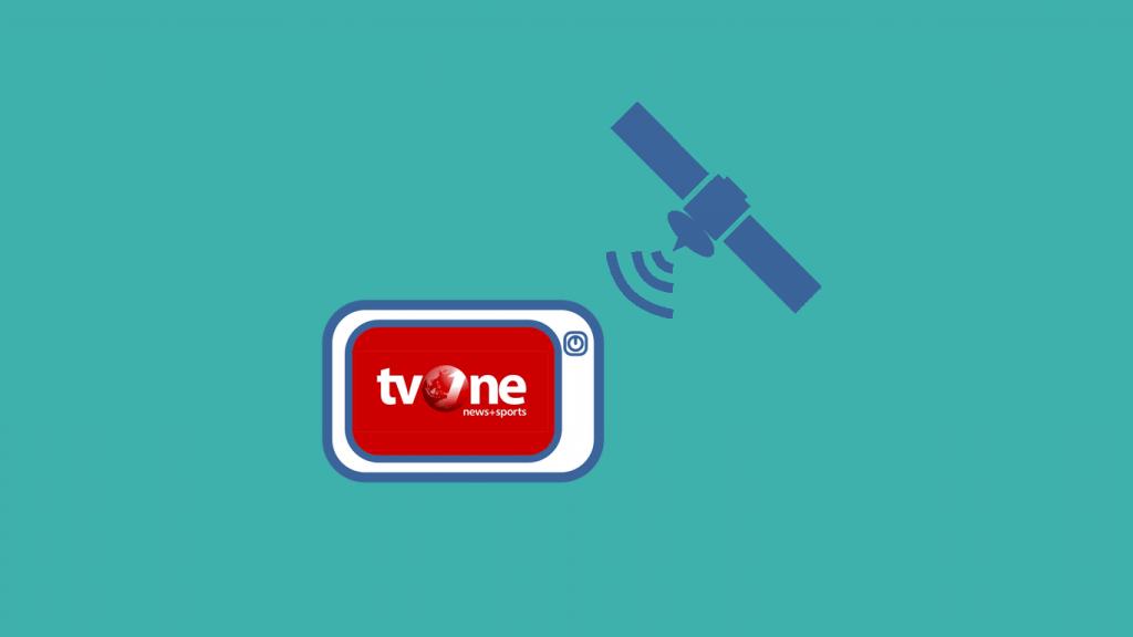 Frekuensi tvOne Terbaru di Palapa D dan Chinasat 11