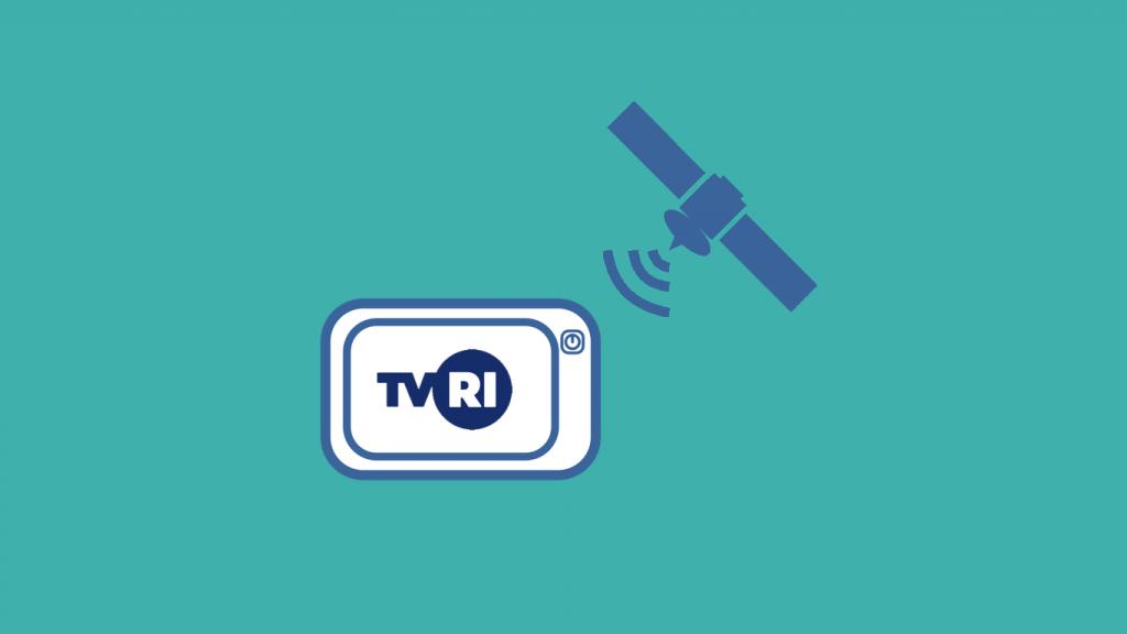 Frekuensi TVRI Nasional Terbaru di Berbagai Satelit Indonesia