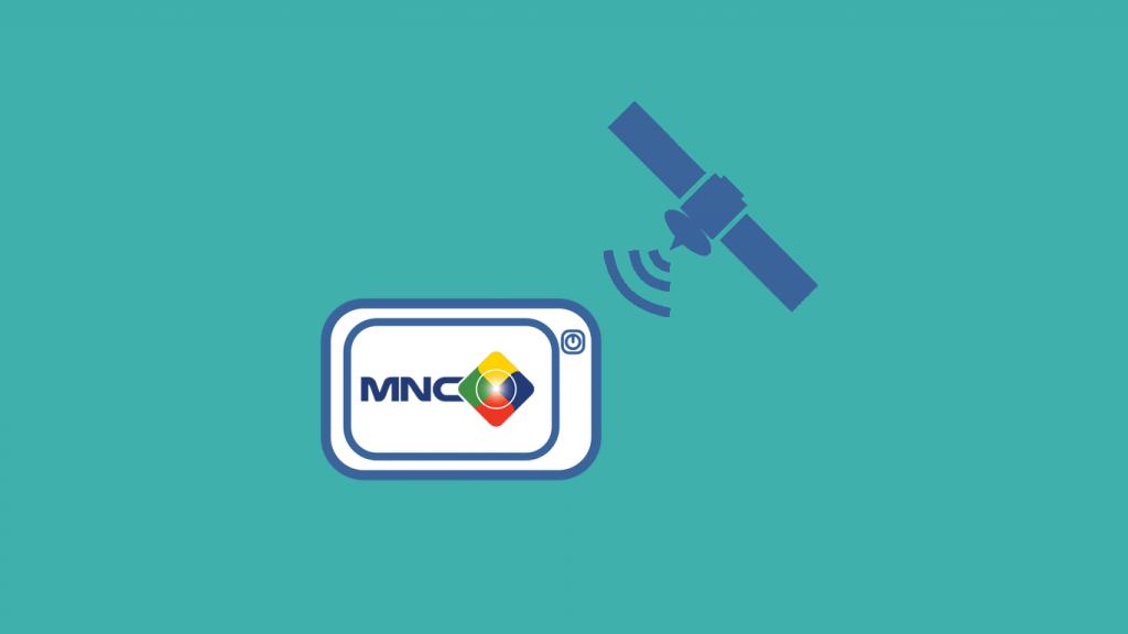 Frekuensi MNC Group Terbaru di Palapa D