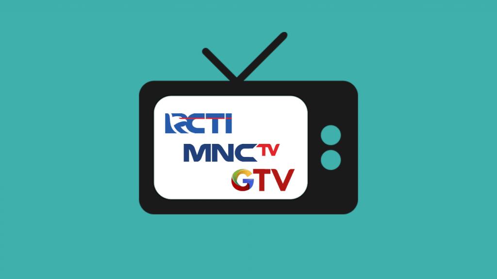 Kenapa RCTI MNCTV Global TV Hilang