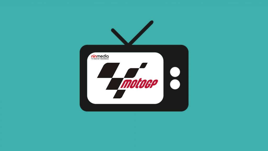 Solusi Siaran MotoGP Menghilang di Ninmedia