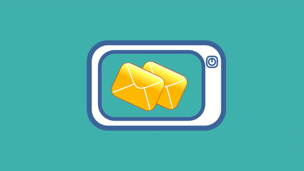 Cara Membuka Email K Vision