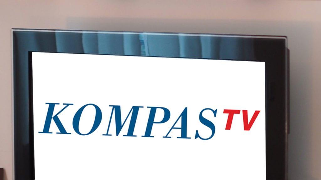 Cara Mencari Kompas TV yang Menghilang di Parabola
