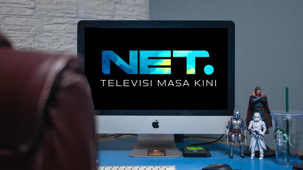 cara mencari siaran net yang menghilang di parabola