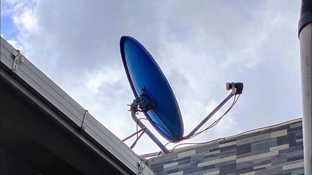 Frekuensi SCTV Ku-band Terbaru
