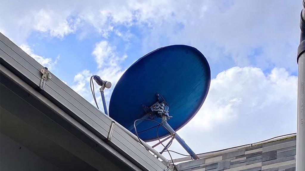Frekuensi Kompas TV Ku-band terbaru