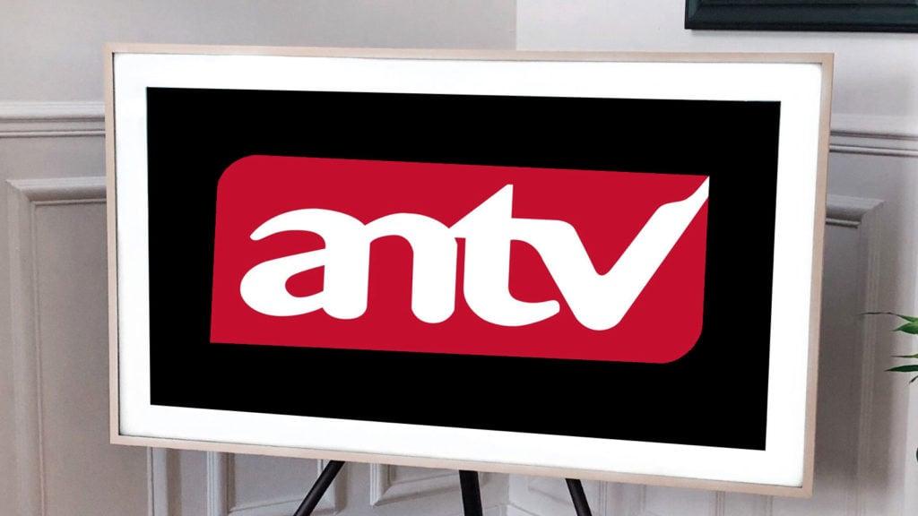 Cara Mencari ANTV yang Menghilang di parabola