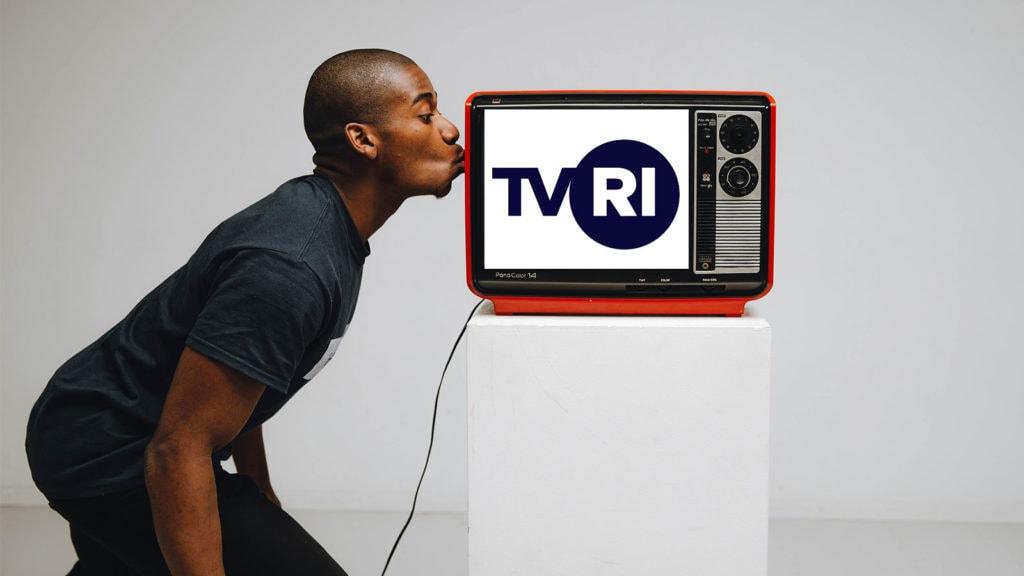 Cara Mencari TVRI yang Menghilang di parabola Telkom 4