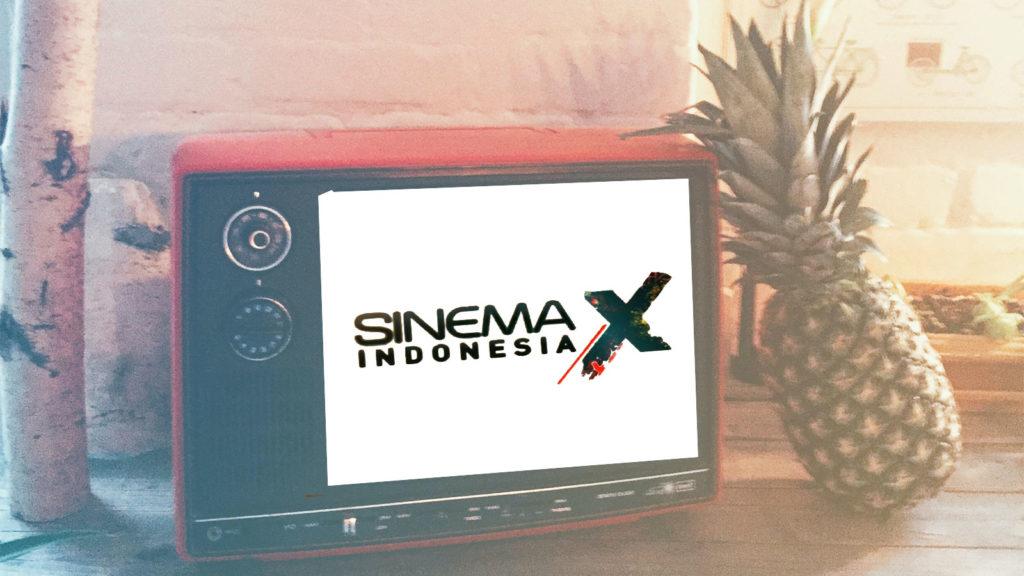 Cara menonton siaran SInema X yang hilang di parabola