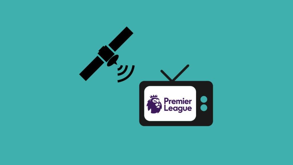 Cara nonton Liga Inggris di parabola gratis