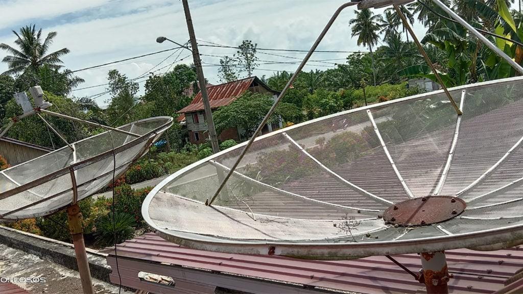 Frekuensi Indosiar di Telkom 4 Terbaru