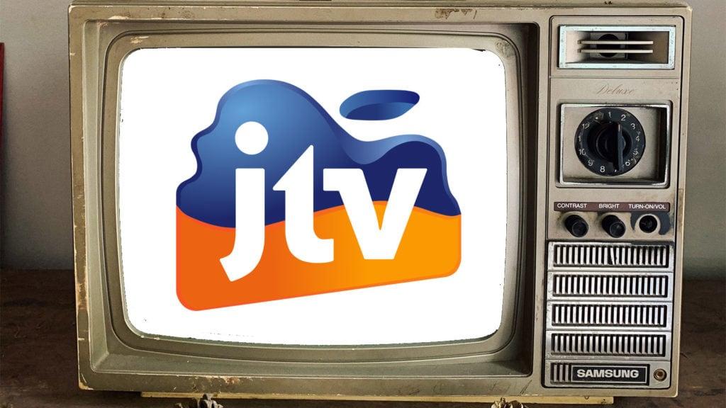 frekuensi JTV UHF MHZ