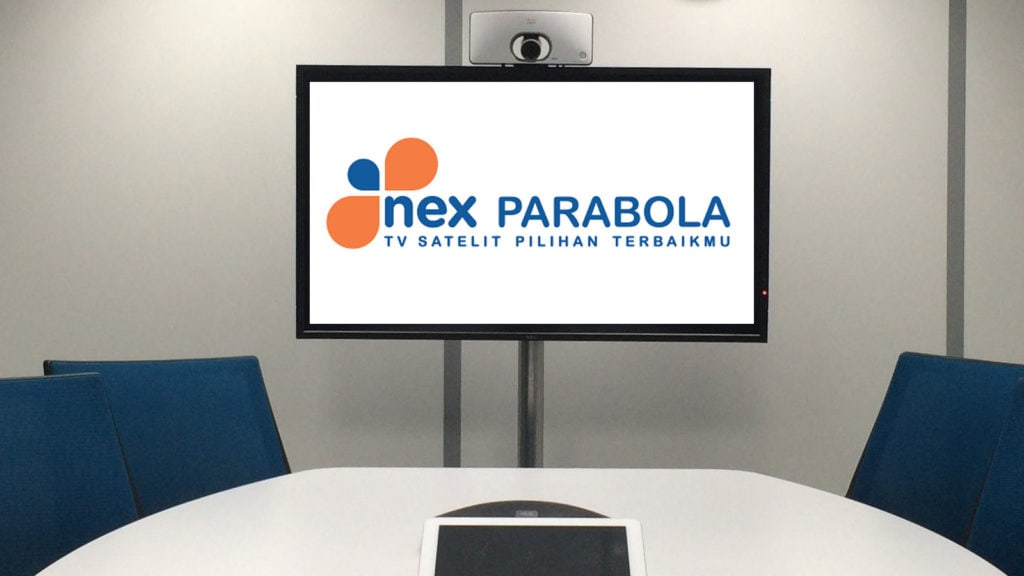 Frekuensi NEX Parabola Terbaru di Parabola Satelit
