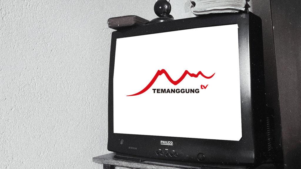 frekuensi Temanggung TV di Telkom 4 C-band FTA