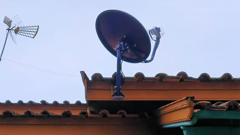 frekuensi MNC TV free to air Ku-band terbaru