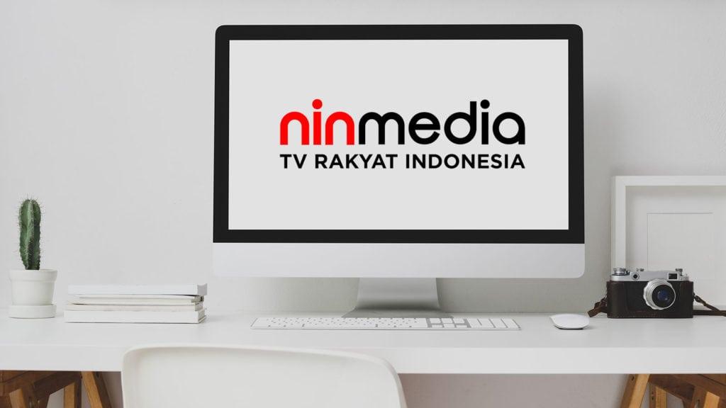 frekuensi terkuat Ninmedia di Asiasat 9 Ku-band