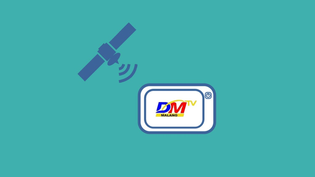 Frekuensi DMTV Malang Terbaru