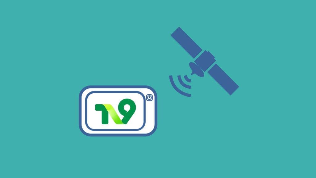 Frekuensi TV9 NUsantara Terbaru