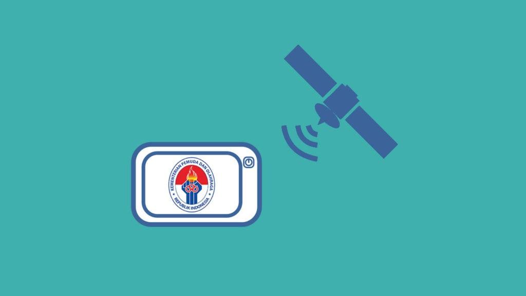 Cara Nonton Piala Menpora 2021 di Parabola