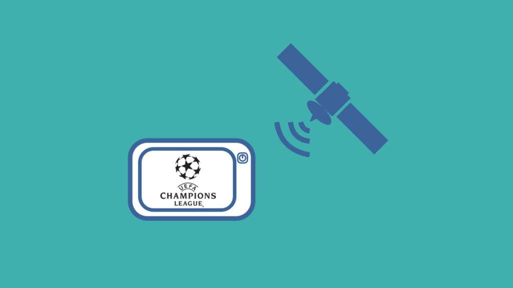 TV Yang Menyiarkan Liga Champions Eropa 2021